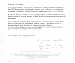 List TVP-Poznań